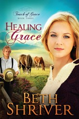 Healing Grace - eBook