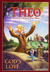 Theo: God's Love, Multilingual DVD