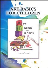 Art Basics for Children PDF CD-ROM