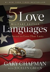 The 5 Love Languages Military Edition: The Secret to Love That Lasts - Slightly Imperfect
