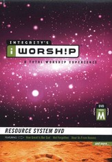 iWorship Resource System DVD, Volume M