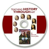 Teaching History Through Art PDF CD-ROM