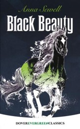 Black Beauty, Unabridged
