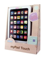 MyPad Touch Play Tablet