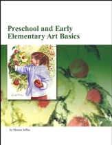 Preschool and Early Elementary Art Basics