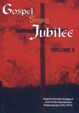 Gospel Singing Jubilee, Volume 5