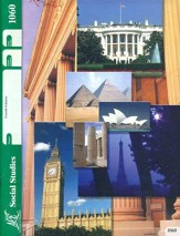 Social Studies PACE 1060, Grade 5 (4th Edition)