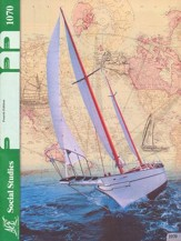 Social Studies PACE 1070 (4th Edition), Grade 6