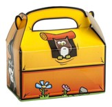 Camp Moose on the Loose: Tent Treat Box (pkg. of 12)