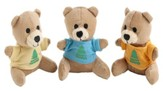 Camp Moose on the Loose: Plush Happy Campers (pkg. of 12)