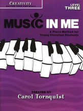 Music In Me: Creativity Level 3