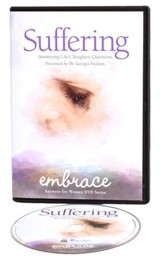 Suffering: Answering Life's Toughest Questions DVD