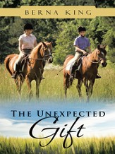 The Unexpected Gift - eBook