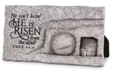 He Is Risen! Easter Plaque