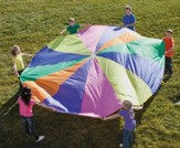 Camp Moose on the Loose: Forest Frenzy Parachute