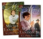 Mercy Medallion Trilogy, Volumes 1 & 2