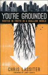 You're Grounded: Rooted in Truth in a Shallow World