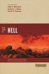 Four Views on Hell - eBook