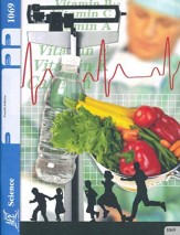 Science PACE 1069 (4th Edition) Grade 6