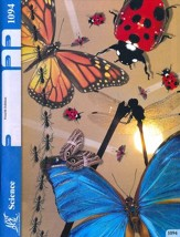 Science PACE 1094, Grade 8, 4th Edition