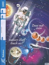 Science PACE 1095, Grade 8, 4th Edition