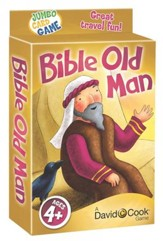 Bible Old Man