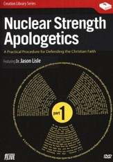Nuclear Strength Apologetics, Part 1 DVD