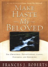Make Haste My Beloved - Updated - eBook