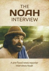 The Noah Interview, DVD