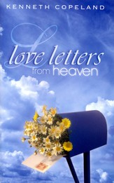 Love Letters From Heaven - eBook