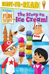 The Scoop on Ice Cream