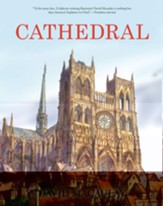 Cathedral: The Story of Its  Construction Revised Edition
