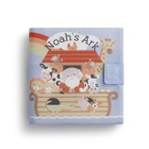Noah's Ark, Soft Story Book