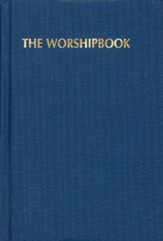 Worshipbook: Services & Hymns