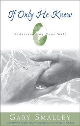 If Only He Knew: Understanding Your Wife - eBook
