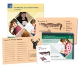 Phonetic Zoo Spelling Starter Set A  Curriculum