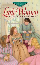 Little Women, Unabridged
