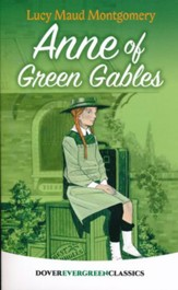 Anne of Green Gables, Unabridged