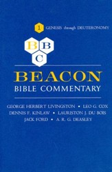 Genesis-Deuteronomy (Beacon Bible Commentary)