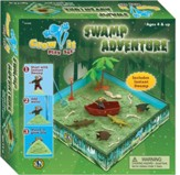 Grow-It! Swamp Adventure Play Set