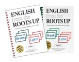 English from the Roots Up, Volumes 1 & 2