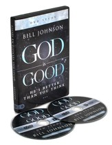 God is Good DVD Study