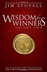 Wisdom For Winners: Volume Two