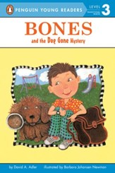 #2: Bones and the Dog Gone Mystery