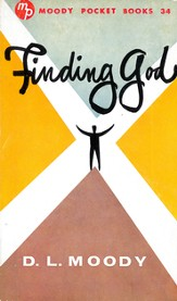 Finding God / New edition - eBook