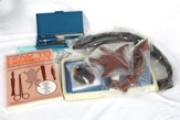 Marine Dissection Kit