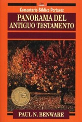 Panorama del Antiguo Testamento  (Survey of the Old Testament)