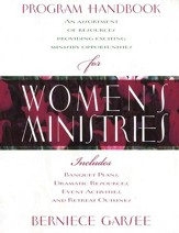 Program Handbook for Women's Ministries
