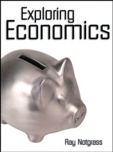 Exploring Economics Text