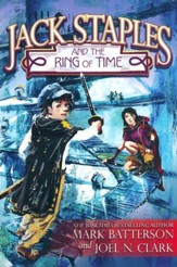 #1: Jack Staples and the Ring of Time